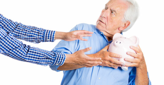 Withdrawing Pension Freedom Cash