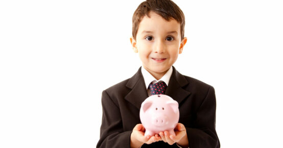 Should you start a Self Invested Personal Pension for your Child?