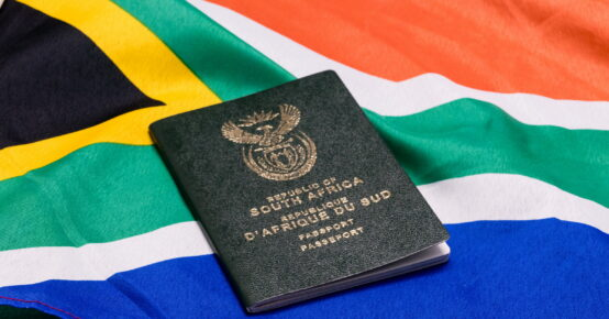 South African tax residency changes